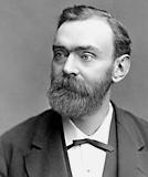 Alfred Nobel - vilken man!