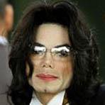 M Jackson föddes 29 augusti 1958. Han blev 50 år i sin vita skrud.
