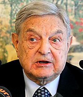 Multimiljardären Georg Soros är nöjd med Sverige men inte med Tyskland! Säger att tyskarna kastar in världen i en kris! Men är det inte i själva verket han själv som gör det. Hela tiden! Om och om igen!