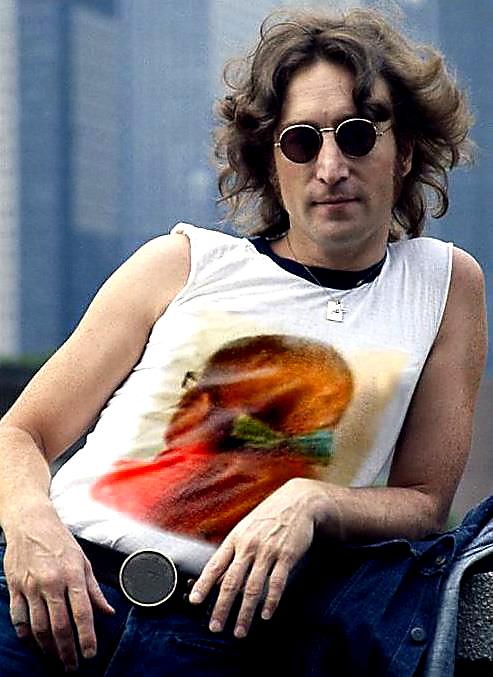 John Lennon och Helena