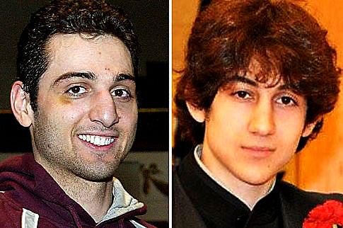 Böderna Tsarnaev