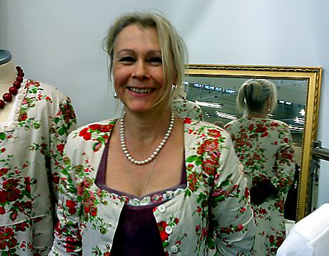 Maria Lindberg, Järvsö, m