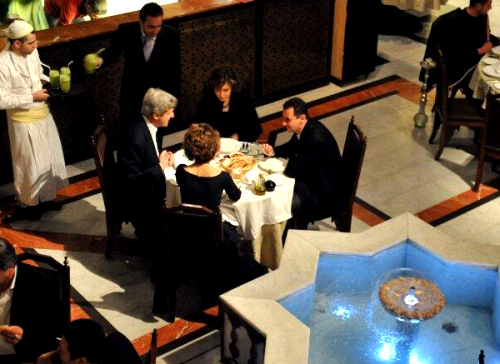 john-kerry-assad-family-2009