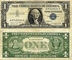Papperspengar utan värde?