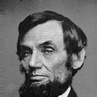 Abtaham Lincoln
