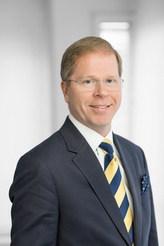 Tomas Hedberg VD Swedbank Robur