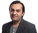 Zulmay Afzali