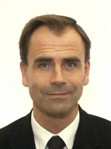 Allan Widman - ordförande i försvarsutskottet och folkpartist.