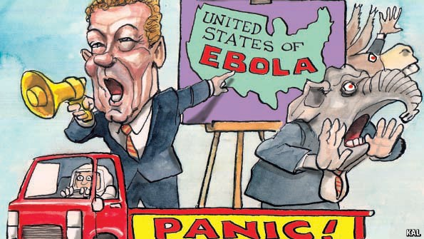 Ebola USA