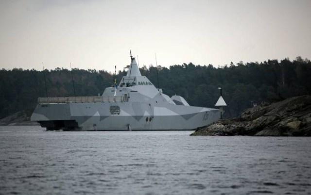 Ubåtsjakt