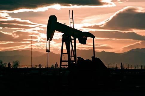 Oljepumpning
