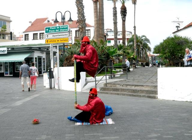Tiggare Tricks Foto Helena Palena