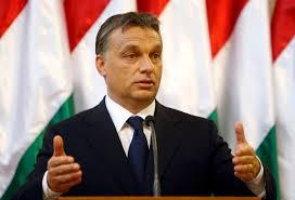 Orbán är partiledare för Fidesz sedan 2003 och Ungerns premiärminister sedan 29 maj den 2010.