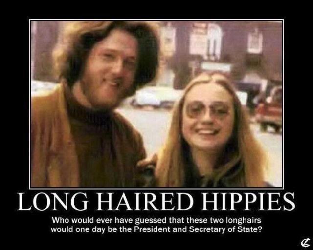 Bill och Hill