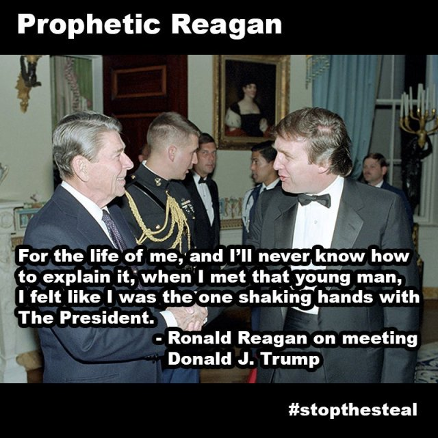 reagan-meets-donald