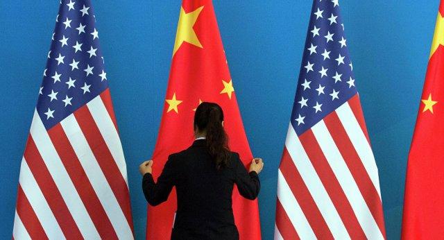 Trump: USA vill ha ett utökat ekonomiskt samarbete med Kina. (Trump signals US Wants Broader Economic Cooperation With China).